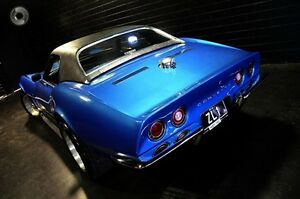 1969 Chevrolet Corvette Roadster Como South Perth Area Preview