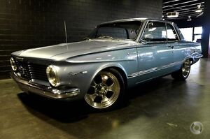 1964 PLYMOUTH VALIANT SIGNET COUPE ***WANGARA SHOWROOM*** Como South Perth Area Preview