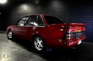 1986 Holden Commodore SS Group A VL Manual Como South Perth Area Preview