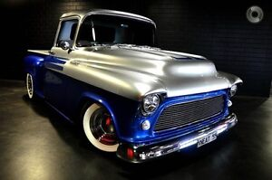 1955 CHEVY TASK FORCE PICKUP Como South Perth Area Preview