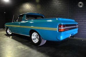 1971 Ford Falcon 500 XY Auto UTE Como South Perth Area Preview