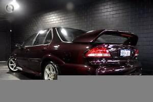1997 Ford Falcon GT EL Auto Wangara Wanneroo Area Preview