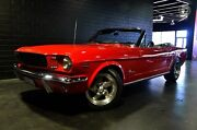 1965 Ford Mustang Auto Convertible Wangara Wanneroo Area Preview