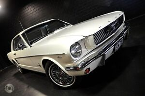 1966 Ford Mustang Coupe Como South Perth Area Preview