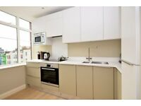 TWO DOUBLE BEDROOM FLAT TO RENT, MITRE HOUSE, BRIGHTON, FURNISHED