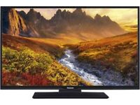 Panasonic 32 Inch HD Ready 720p LED TV with Freeview HD
