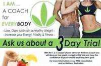 3 DAY TRIAL CHALLENGE!!