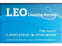 Leo Cleaning Services