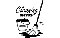 Mature Experienced house cleaner available.