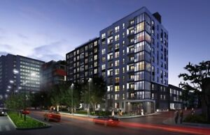 BRAND NEW CONDO for rent | 2BDR | 4 ½ | MONTREAL