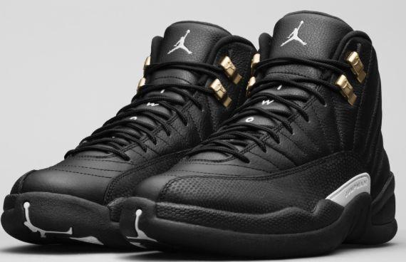 Nike Air Jordan 12 Retro Master
