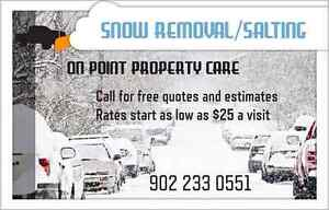 Residential Snow Removal | Services in Halifax | Kijiji Classifieds