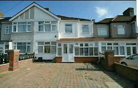 7/8 bedroom property to let