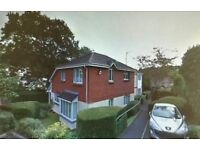 ONE BEDROOM, FIRST FLOOR FLAT IN TORQUAY FOR OVER 55's - AVAILABLE NOW!