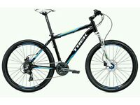 MENS TREK 3700 MOUNTAIN BIKE IN V.G.C, COMES WITH HYDRAULIC DISC BRAKES, £170