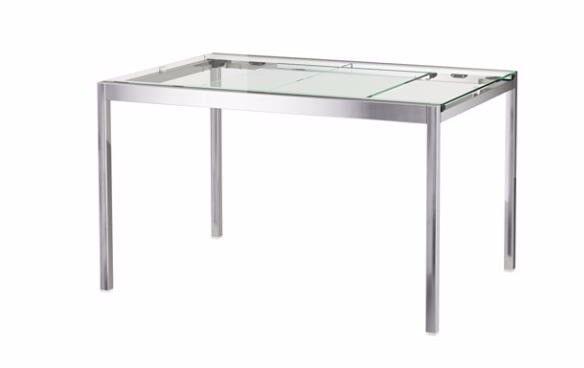 IKEA Glivarp Dining Table For Sale