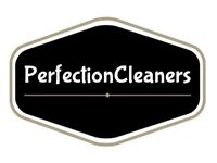 Domestic & Commercial Cleaning: Quality service at competitive prices.
