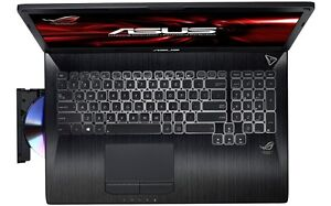 ASUS ROG 750 JH EXCELLENT
