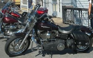 2007 Harley Streetbob for sale $9000
