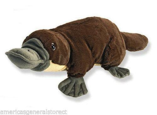 Platypus Toy | eBay