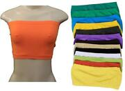 Womens Tube Tops