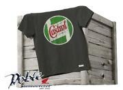 Castrol T Shirt