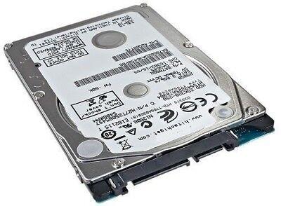 500 Sata Festplatte (HGST 500 GB Festplatte SATA III 2,5 Zoll 7200RPM 16 MB Laptop Notebook A7E630)