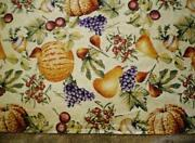 Vegetable Fabric