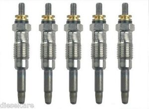 Mercedes glow plug ebay for Mercedes benz glow plugs