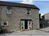 PEAK DISTRICT HOLIDAY COTTAGE near Wirksworth & Matlock - Sleeps up to 8 guests - Pub - Dogs welcome