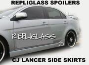 Mitsubishi Lancer VRX