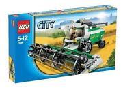 Lego 7636
