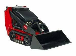 TORO TX525 UTILITY LOADERS Aldinga Morphett Vale Area Preview