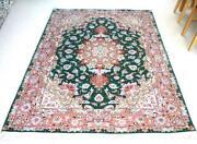 Persian Silk Handmade Rug