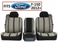 2012-2015 FORD F-150 40/20/40 PREM SEAT COVER..$160..BRAND NEW