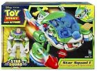 Action Figure Vehicles Buzz Lightyear
