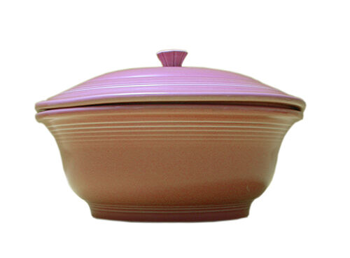 Can You Bake A Cake In Fiestaware Bowls