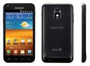 Samsung Galaxy s II Sprint New