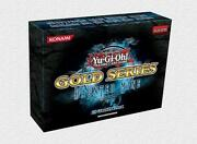 Yugioh Gold Series