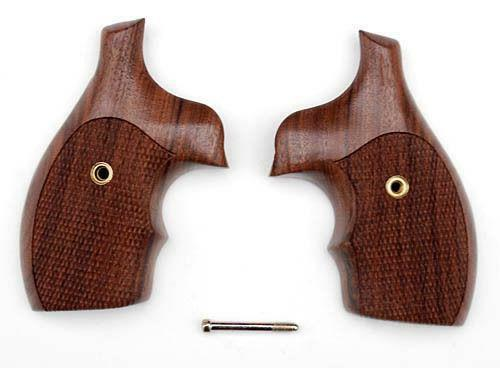 Hogue Wood Grips: Pistol   eBay
