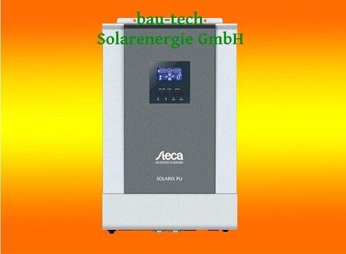 Solarenergie Heimwerker Solar Wechselrichter 3kw 48v Sole Infiny-hybrid 4500 Plus