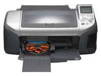 Epson Stylus Photo R300 Ink Jet Printer (Specialist Photogra
