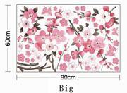 Wandtattoo Kirschblüte