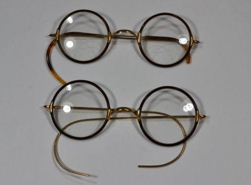 b46ab896c7f5 Antique Eyeglasses