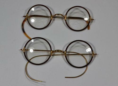 Antique Eyeglasses | eBay