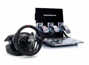 Thrustmaster T500RS Racing Wheel and Original Wheel Stand Pro v2