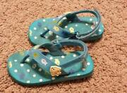 Toddler Girl Sandals Size 8