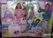 Pregnant Doll