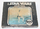 Star Wars 1977 Contemporary Puzzles
