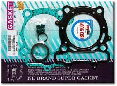 Suzuki Full Top End Head Engine Gasket Kit Set RM-Z 250 RMZ 250 (2007-2008-2009) ()